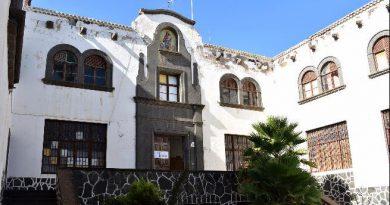 Braulio apoya el uso sociosanitario del antiguo centro salesiano de Guía
