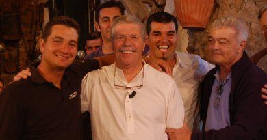 Mi pequeño homenaje a Sergio Correa
