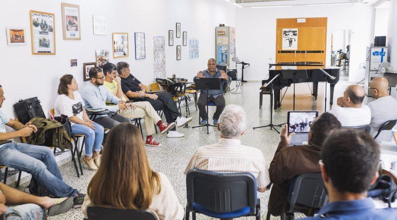 El  Grupo Compay Segundo actúa en el Teatro Cuyás