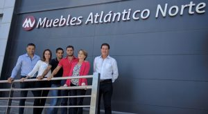 Amado moreno una marca china releva a muebles atl ntico for Muebles atlantico norte