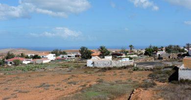 Vivencias de nuestra gente nº 31: Isidoro y el champán en Fuerteventura