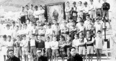 A doña Eusebia de Armas Almeida, en el 57 aniversario de su fallecimiento