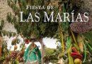 Programa de la Fiesta de Las Marías 2017