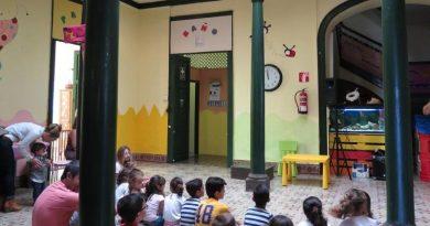"""Los patios de Guía vuelven a abrir sus puertas con la ruta """"Patiando"""""""