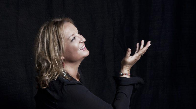 Patricia Kraus presenta su disco 'Ecos' en el 'Rincón del Jazz' del Auditorio Alfredo Kraus