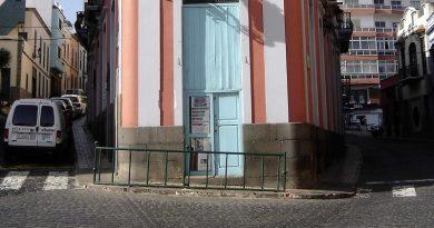 Vivencias de nuestra gente n° 47: Santiaguito el bodeguero y un cliente de mecha