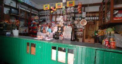 Vivencias de nuestra gente n° 48: Santiaguito el bodeguero reclama una deuda