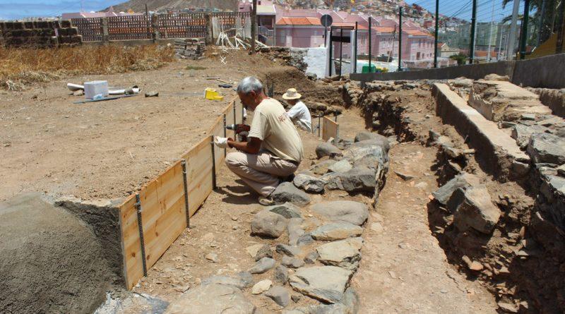 El ingenio de Soleto se suma a la oferta arqueológica de Guía de Gran Canaria