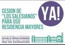 """La Plataforma ciudadana """"Salvar los Salesianos del Norte de Gran Canaria"""" se reúne en el Cabildo."""