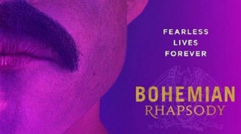 'Bohemian Rhapsody' es la película elegida para disfrutar de las 'Tardes de Cine y Encuentro' en Guía