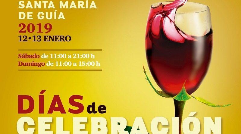 Guía celebra en enero la 5ª edición de la Feria 'Días de Celebración'