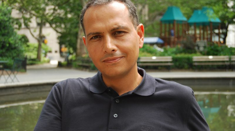 Santiago Gil imparte en la Casa-Museo Pérez Galdós un taller de escritura
