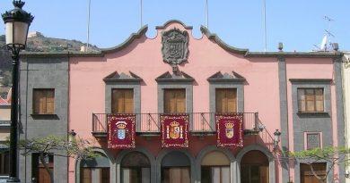 Recuperar la primitiva denominación oficial de Guía de Gran Canaria