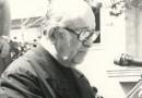 Mi primer encuentro con el Alcalde Juan García Mateos