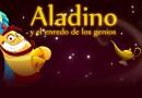Aladino y el enredo de los genios llega este martes a Guía