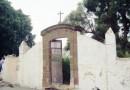 La desaparición en 1992 del primer cementerio de Guía