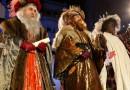 Se suspendió la Cabalgata de los Reyes Mayos por la lluvia