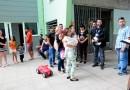 """Una comunidad de okupas acusa al Ayuntamiento de Guía de """"sembrar el pánico"""""""