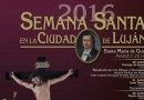 Programa de Semana Santa 2016
