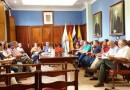 El ayuntamiento de Guía aprueba la oferta pública de empleo para 2016