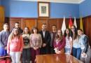 Estudiantes del IES Santa María de Guía, creadores de una empresa premiada a nivel nacional