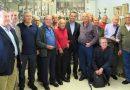 Guía rinde homenaje al Instituto en el 65 aniversario de su fundación