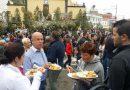 La Fiesta del Queso tuvo su gran día en Montaña Alta