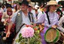 Imágenes de la Fiesta de Las Marías 2016