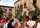 Guía cantó con sentimiento en honor a la Virgen de Las Marías