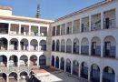 Estado deplorable del antiguo Colegio María Auxiliadora