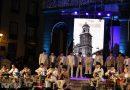 Los Gofiones y María Mérida, afrontan el último Concierto de Navidad en el Teatro Víctor Jara