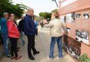 Encuentro Ciudadano en Las Plazas de Guía