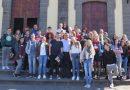 El IES de Guía crea una empresa con estudiantes de Alemania y Francia