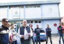 Continúa el conflicto laboral entre la Policía Local y el Ayuntamiento de Guía