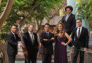 El percusionista Totó Noriega regresa al Guiniguada con su espectáculo 'Esencia de Bolero'