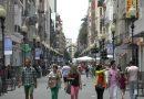 Zona Triana celebra el primer domingo de mayo con música, museos y tiendas abiertas
