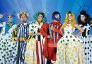 Clapso representa este domingo 'La Bella Durmiente' en el Teatro Guiniguada a las 12:00 horas