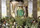Canto a la Virgen por Las Marías