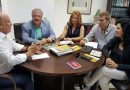 Cooperación de las instituciones para conmemorar el bienio 2018-2020 dedicado a la figura de Galdós