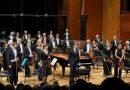 """Iván Martín toca este viernes el Concierto para piano nº 5 """"Emperador"""" de Beethoven con la Orquesta Filarmónica, dirigida por Clemens Schuldt"""