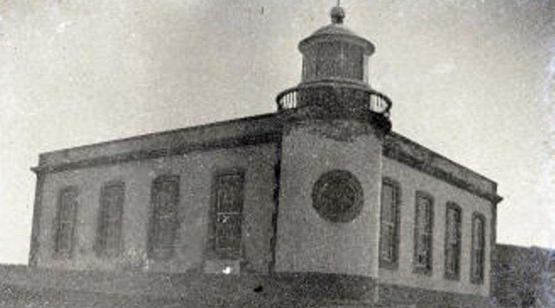 La ciudad de Guía recupera el proyecto original del suministro de agua de 1910