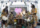 Hermanos Thioune cerrará con su música africana la séptima edición del Bioagaete Cultural y Solidario