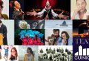El Teatro Guiniguada inicia la temporada con la comedia 'Por detrás' y el espectáculo 'Noche flamenca'