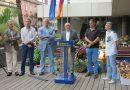 La carreta del Cabildo en la Romería del Pino portará 850 kilos de productos diversos