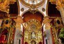 El Cabildo celebra la tercera visita guiada al casco histórico de Teror e interior de su Basílica
