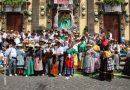 Crónica de la Romería de Las Marías 2017 (vídeo y fotos)