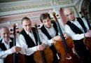 El cuarteto de violonchelos Rastrelli ofrece este jueves un programa que incluye clasicismo, jazz, blues y Los Beatles