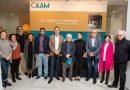 El CAAM presenta las exposiciones de los artistas canarios Paco Sánchez y Alejandro Reino y de la creadora paraguaya Claudia Casarino