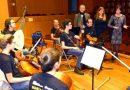 El Festival de Música Canarias celebra este sábado la cuarta edición del proyecto 'Sigue la Música'
