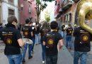 Cerca de 500 jóvenes músicos se unen al Festival de Música de Canarias con pasacalles y conciertos en todas las islas